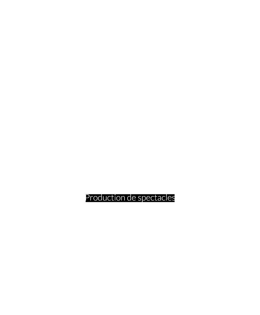 Lorelei Production